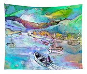 Scotland 24 Tapestry