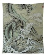 Sea Dragon Tapestry