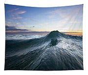 Sea Mountain Tapestry