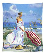 Sea Oats Tapestry