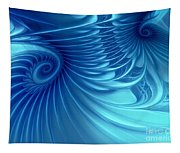 Sea Of Love Tapestry