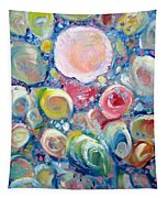 Sea Shells Tapestry