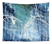 Sea Spray Tapestry