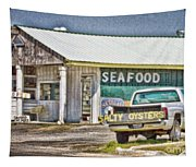 Seafood Tapestry