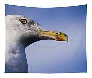Seagull - Cape Neddick - Maine Tapestry