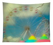 Seagull's Delight Tapestry