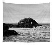 Seal Rock Tapestry
