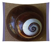 Seashells Spectacular No 26 Tapestry