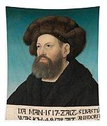 Sebastian Andorfer Tapestry