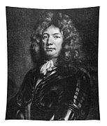 Sebastien De Vauban (1633-1707) Tapestry