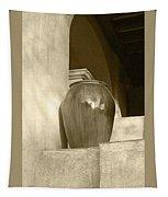 Sedona Series - Jug In Sepia Tapestry