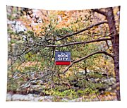 See Rock City Tapestry
