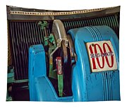 Seeburg Select-o-matic Jukebox Tapestry