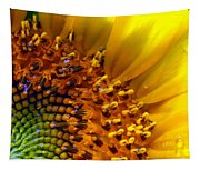 Seeds Of Sunshine Tapestry