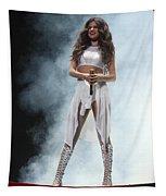 Selena Gomez-8648 Tapestry