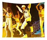 Selena Gomez-8707 Tapestry