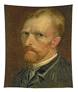 Self Portrait, 1886 Tapestry