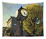 Sellersville Time Tapestry