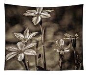 Sepia Dreams Tapestry
