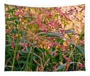 September Grasses Tapestry