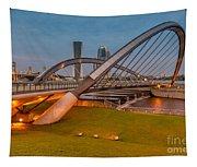 Seri Empangan Bridge Tapestry