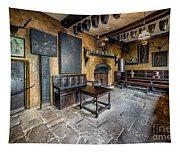 Servants Quarters Tapestry