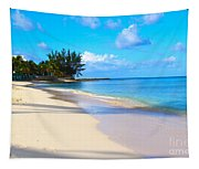 Seven Mile Beach Tapestry