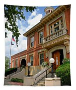 Sewickley Municipal Hall Tapestry