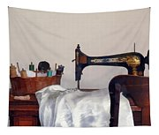 Sewing Room Tapestry