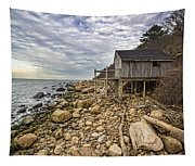 Shack On The Sound Tapestry