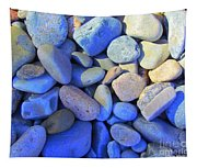 Shadow Stones Tapestry