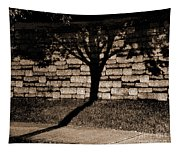 Shadow Tree Tapestry