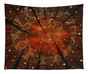 Shaman's Dream Tapestry