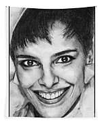 Shari Belafonte In 1985 Tapestry