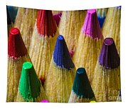 Sharpened Color Tapestry