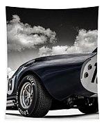 Shelby Daytona Tapestry by Douglas Pittman