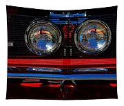 Shelby Gt 500 Mustang 2 Tapestry