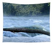 Shell Rock Rapids Two Tapestry