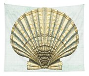 Shell Treasure-a Tapestry