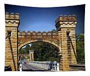 Shellhaven Bridge Tapestry