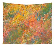 Shifting Glow Tapestry