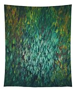 Shimmering Reflections Tapestry