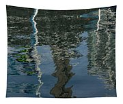 Shimmers Ripples And Luminosity Tapestry