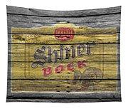 Shiner Bock Tapestry