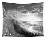 Shiny Comforter Tapestry