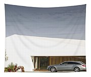 Shooting Brake Tapestry