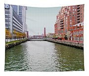 Shot Tower Tapestry