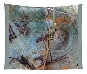 Shrooms Tapestry
