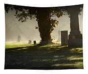 Sibley Cemetery Tapestry