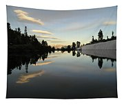 Sierra Reflection II Tapestry